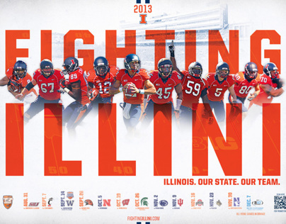 2013 Fighting Illini Football