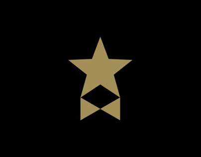 star restaurant logo