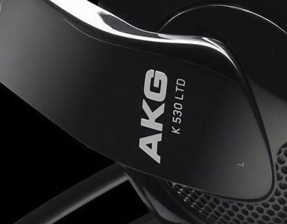 AKG K530
