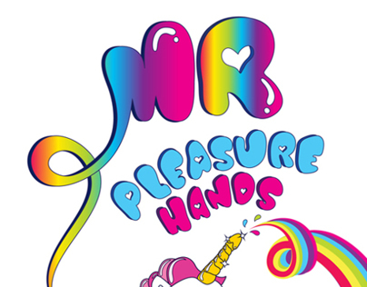 Mr Pleasure Hands