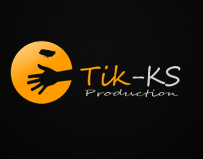 LOGOT    Tik-KS Production  TK Production   TKP