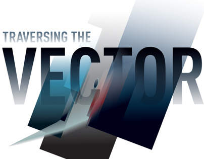 TRAVERSING the VECTOR:NYC SOLO EXHIBITION