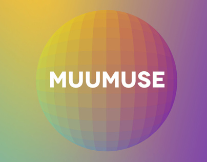 MuuMuse Logo Proposal (Rejected)