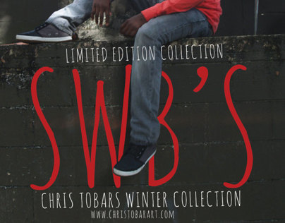S.W.B Clothing Collection