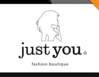 just you - fashion boutique