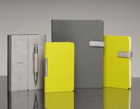 Arwey Notebooks