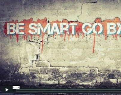 Be Smart - Go by Bike | Animation