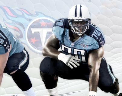 Titans Uniform Swaps