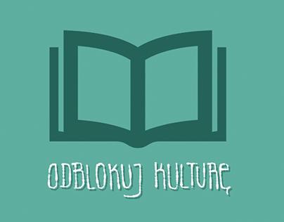 Odblokuj Kulturę [posters]