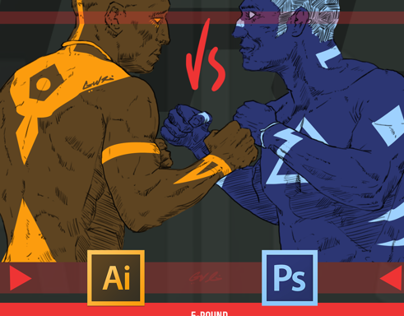 Ai vs Ps