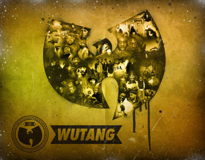 Wu-Tang Clan Personal Project