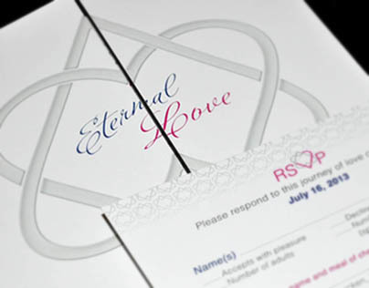Vadim and Erins Wedding Collateral