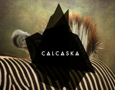 CALCASKA - Emblem & Specialty Merch