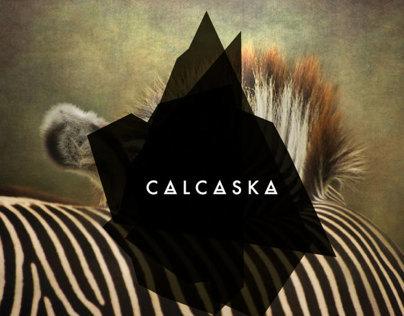 CALCASKA - Emblem & Specialty Merch