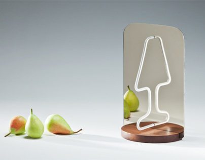 Moitie table lamp