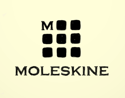 Moleskine Monogram (director' cut)