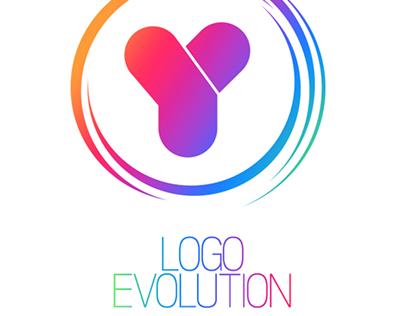 Logo Evolution - Personal Branding