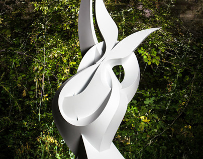 Venus sculpture