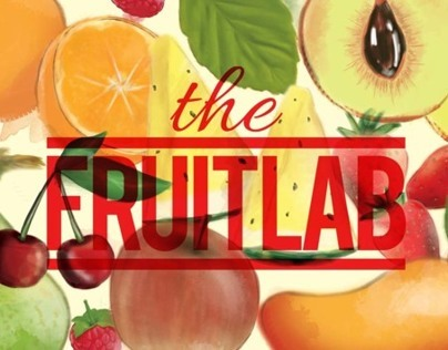 The Fruitlab