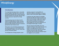 Wind Energy Website