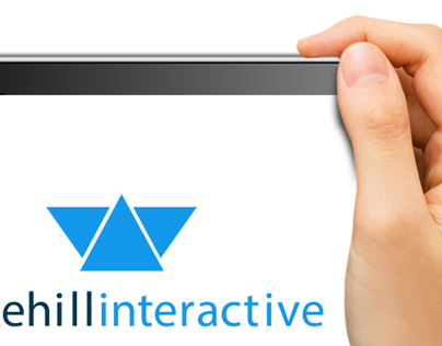 Wakehill Interactive Logo