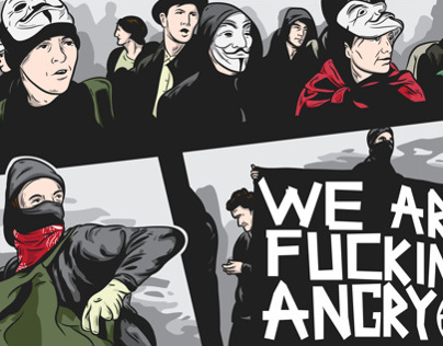 We Are Fucking Angry (Remade)