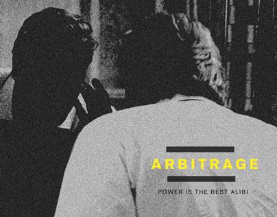 Alternative Arbitrage