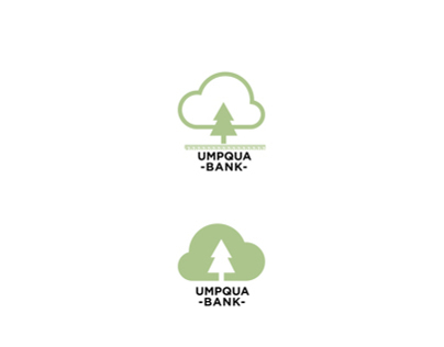 Umpqua Bank Re-Branding