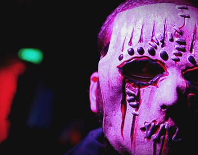 Zombie Night Party