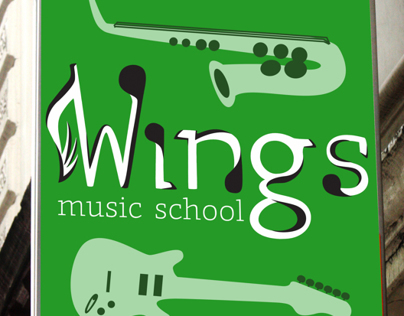 Wings Music School