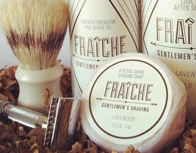 Fraîche – Gentlemans Shaving