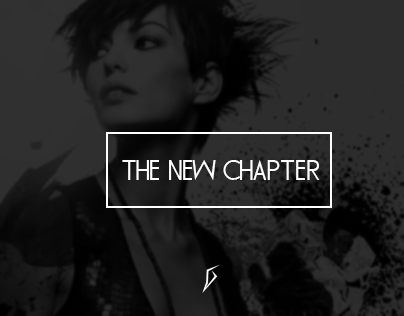 The New Chapter