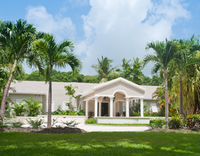 Fairways Villa - Sandy Lane Barbados