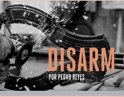 Editorial Revista Disarm