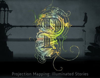 Projection Mapping: Illuminated Stories