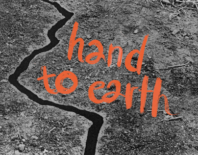 Hand To Earth - Andy Goldsworthy Retrospective