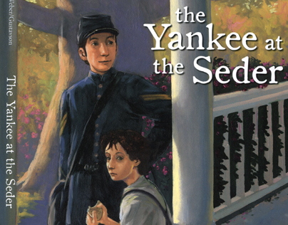 The Yankee at the Seder 2009