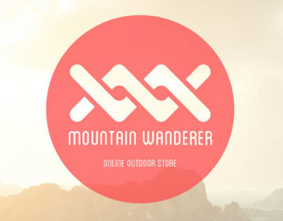 Mountain Wanderer - First elements