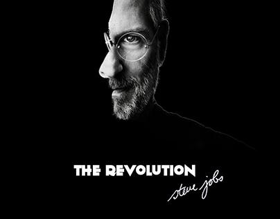 The Revolution - Free HD Wallpaper