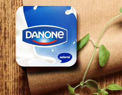 Danone Packaging