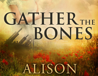 Gather the Bones Cover