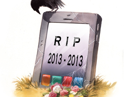 Your new phone is obsolete- Scientific American