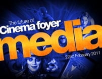 CINEMA MEDIA PRESENTATION VIDEO INTRO