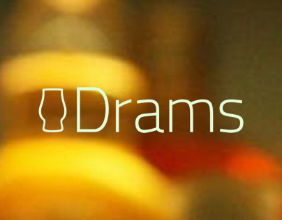 Drams - Drink whisky socially