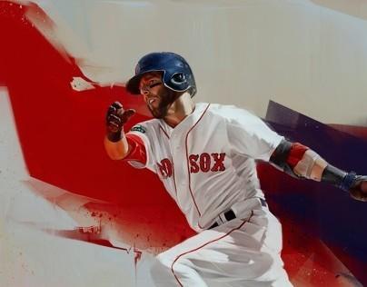 MLB Art