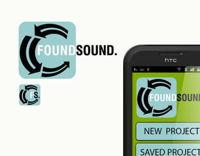 FoundSound Mobile App