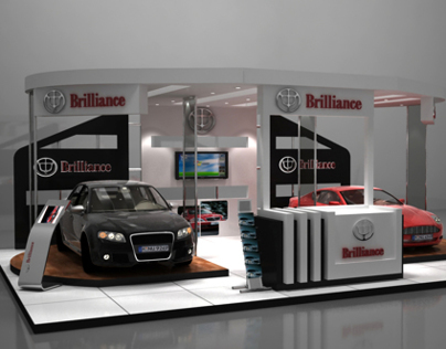 brilliance Booth