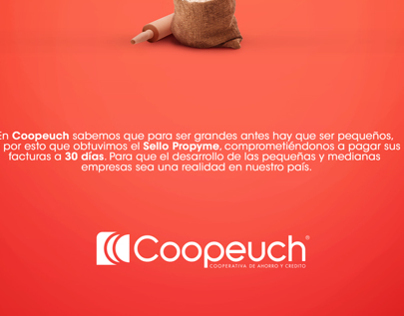 Coopeuch - Sello Propyme