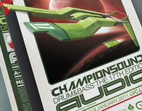 Champion Sound - 17th edition