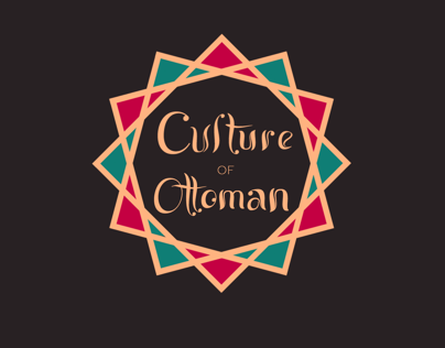 Culture of Ottoman Corporate Identity